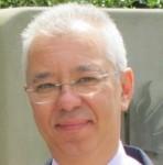 Nicholas Pissarides